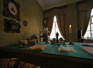 Dostoevsky apartment
