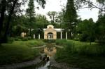 Parks and Gardens Pavlovsk
