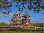 New excursion in St.Petersburg: Russian Ethnographic Park
