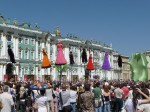 THE DAY OF ST.PETERSBURG: Celebrating the 310th anniversary of St.Petersburg May 25-26, 2013