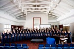 AFFIES GIRLS CHOIR from Afrikaans School for Girls (South Africa)