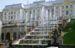 The Fountains Festival in Peterhof – September 13 and 14, 2013