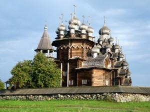 Extension tour to Kizhi Transfiguration Church