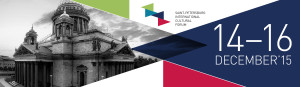 4th St. Petersburg International Cultural Forum