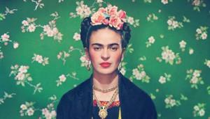 Exhibition of Frida Kahlo