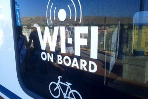 Russian planes and trains will have Wi-Fi on board