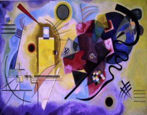 Wassily Kandinsky and Russia