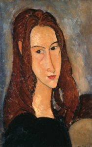 Modigliani, Soutine and other legends of Montparnasse