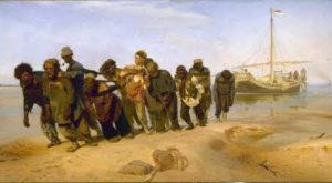 ILYA REPIN EXHIBITION IN RUSSIAN MUSEUM