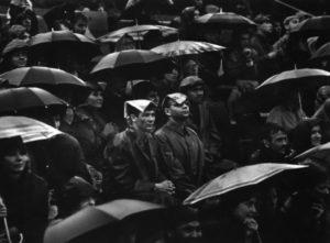 HALF A CENTURY IN 100 ANATOLIY BOLDIN'S PHOTOGRAPHS
