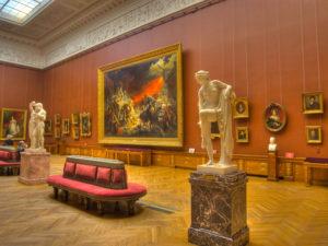 RUSSIAN MUSEUM: VIRTUAL TOURS