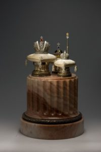 FABERGÉ, JEWELLER TO THE IMPERIAL COURT